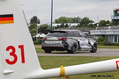 Audi RS6 Schmidt Felge konkav9