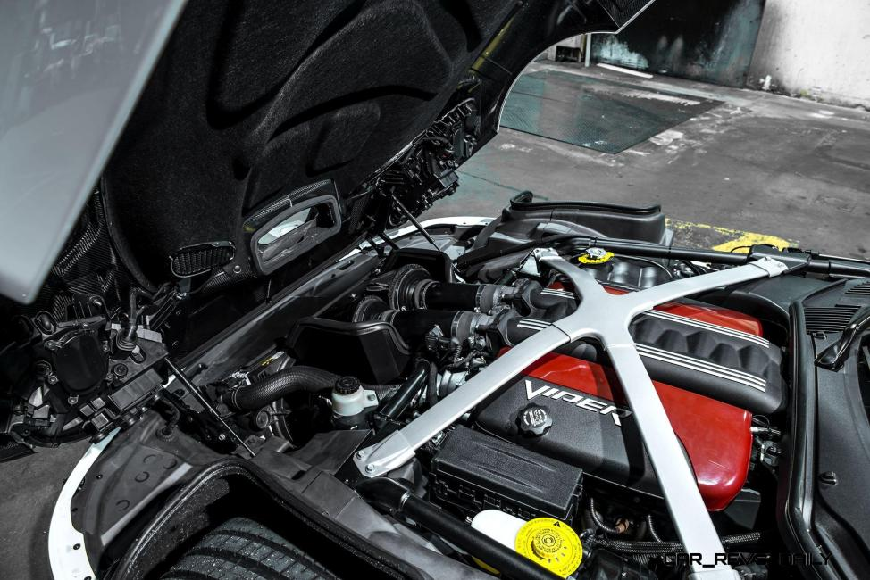 GEIGER Dodge Viper GTS-R710 10