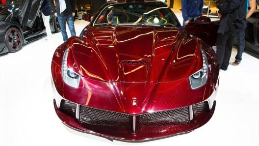 MANSORY Ferrari F12 Revoluzione 4