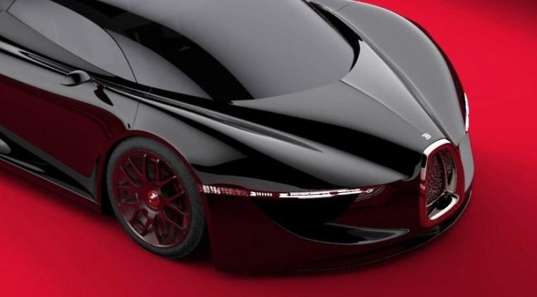 VAUGHAN LING - Bugatti Renderings 15