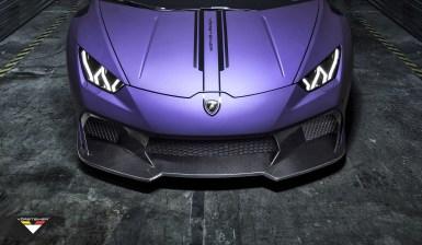Vorsteiner NOVARA Lamborghini HURACAN 10
