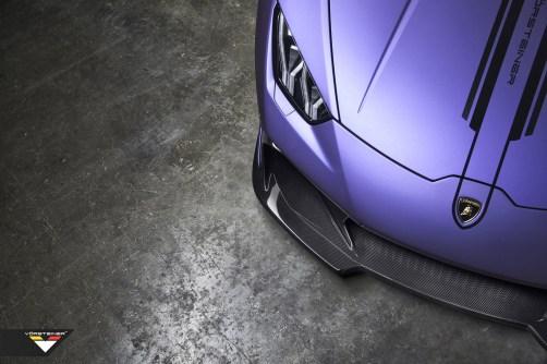 Vorsteiner NOVARA Lamborghini HURACAN 4