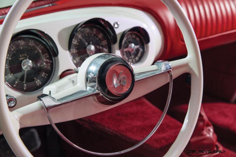1954 Kaiser-Darrin Roadster 14