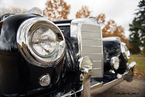 1955 Mercedes-Benz 300 Sc Coupe 17