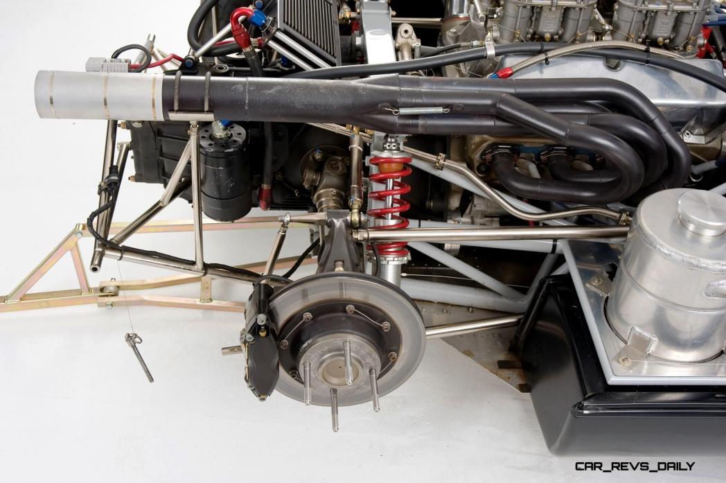 1966 McLaren M1B Can-Am 15