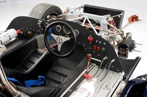 1966 McLaren M1B Can-Am 19