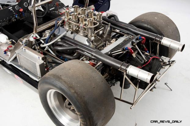 1966 McLaren M1B Can-Am 3
