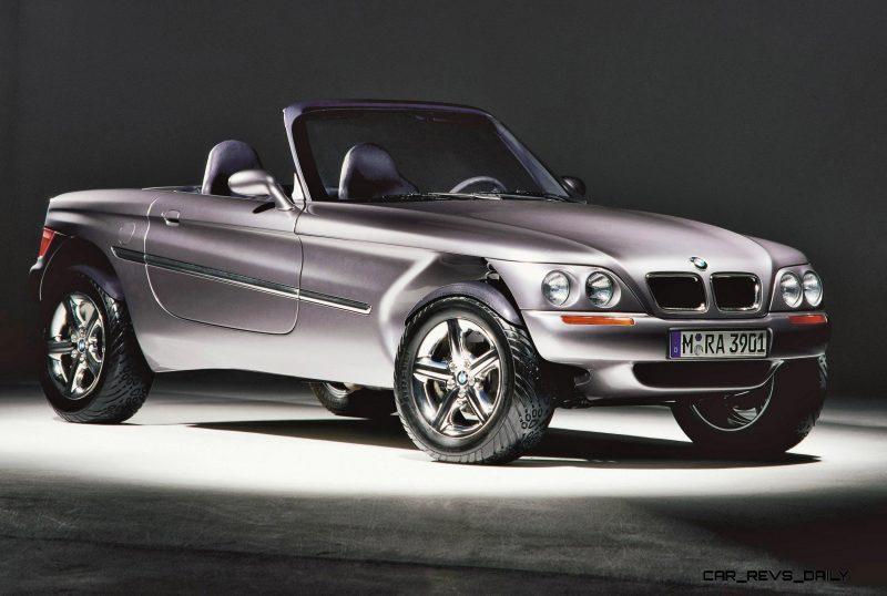 1995 BMW Z18 5