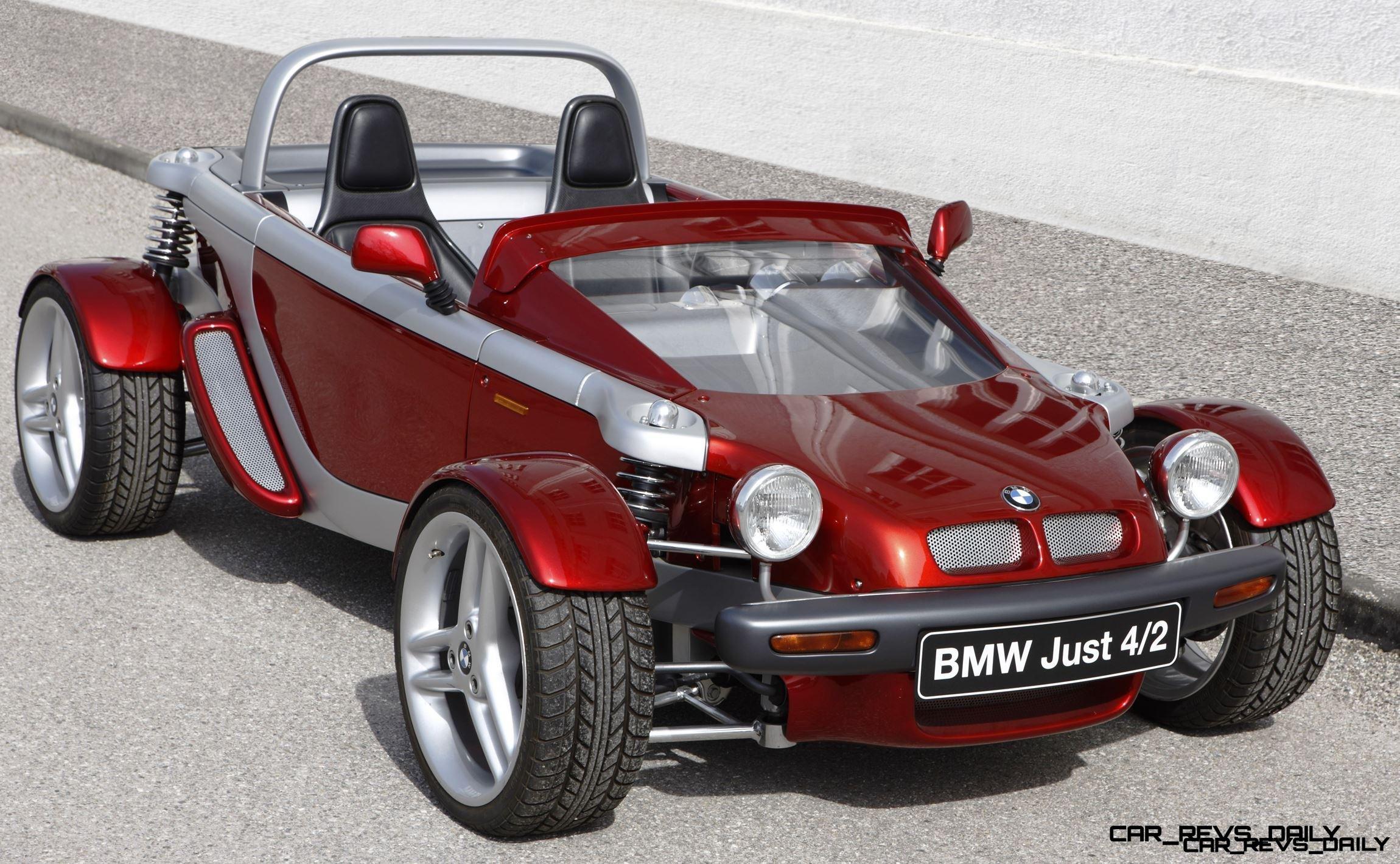 1995 BMW Z21 6