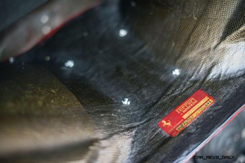 1997 Ferrari F50 19