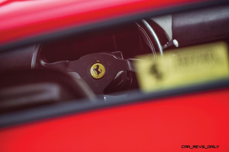 1997 Ferrari F50 23