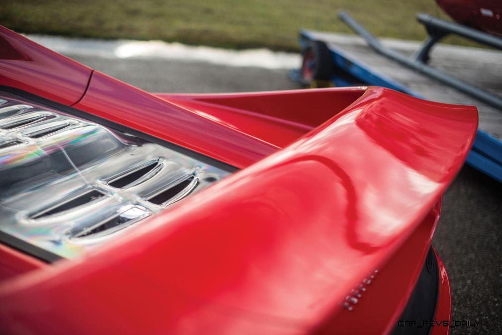 1997 Ferrari F50 32