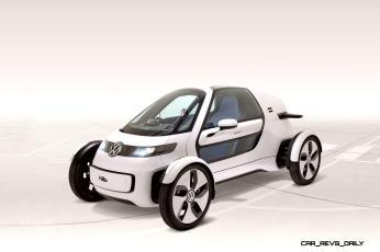 2011 Volkswagen NILS 15