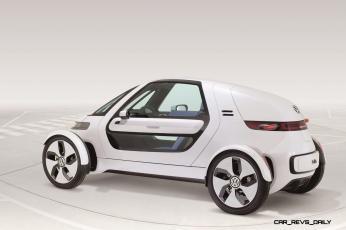2011 Volkswagen NILS 16