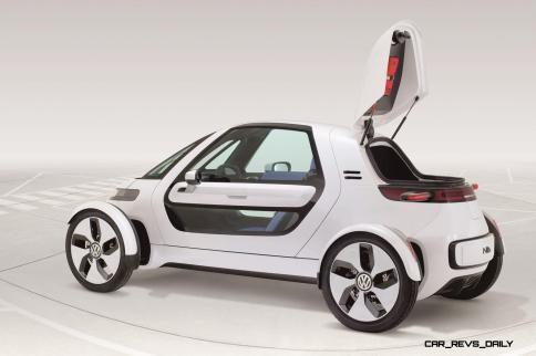 2011 Volkswagen NILS 18