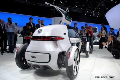 2011 Volkswagen NILS 21