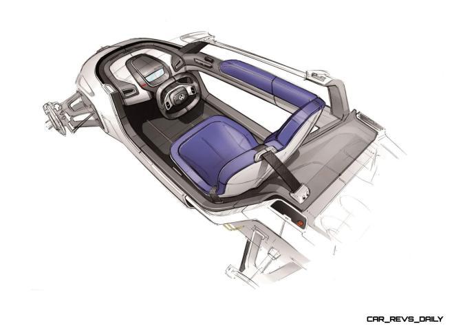 2011 Volkswagen NILS 8
