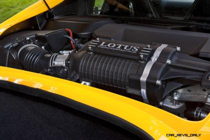 2016 Lotus EXIGE SPORT 350 2