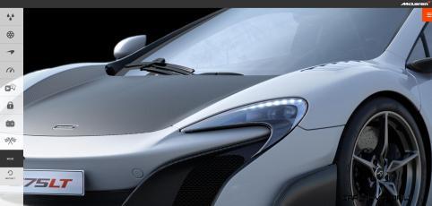 2016 McLaren 675LT Spider - Configurator 24