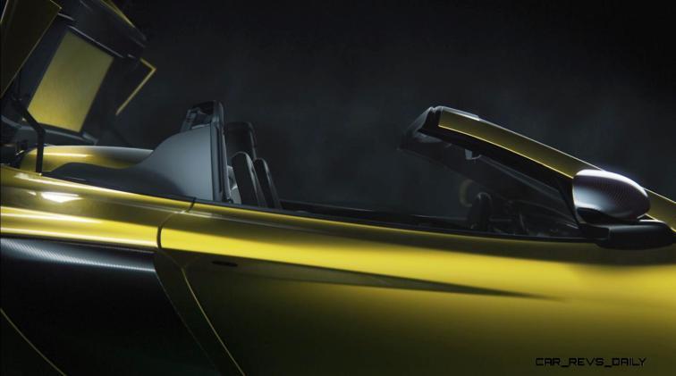 2016 McLaren 675LT Spider - Configurator 56