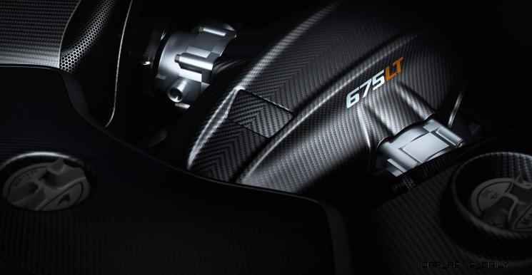 2016 McLaren 675LT Spider - Configurator 74