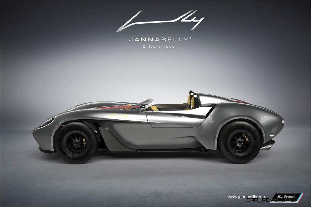 2017 Jannarelly Design JD1 10