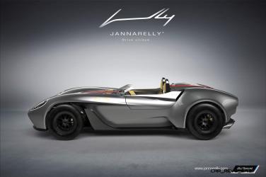 2017 Jannarelly Design JD1 14