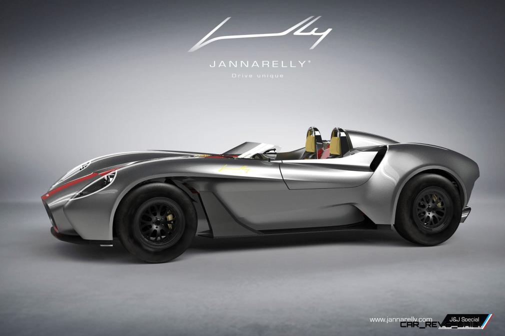 2017 Jannarelly Design JD1 21