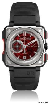 BR-X1-Red