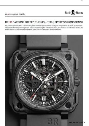 Bell & Ross BR-X1 Presspack Pages 11