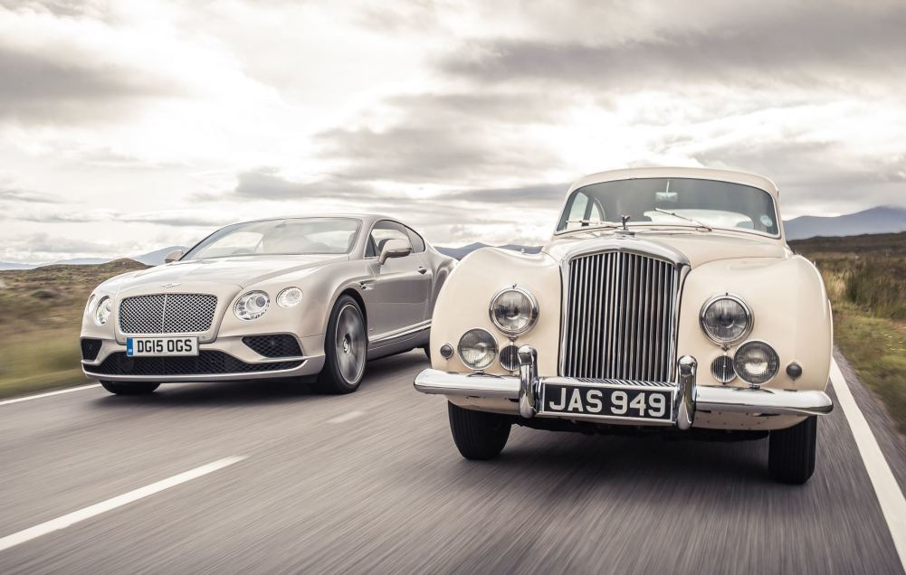 Bentley Continental_ Evolution of an Icon(16)