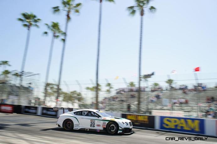 Bentley Team Dyson Racing returns to Road America