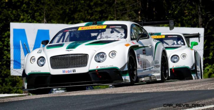 Bentley Team Dyson Racing returns to Road America(4)