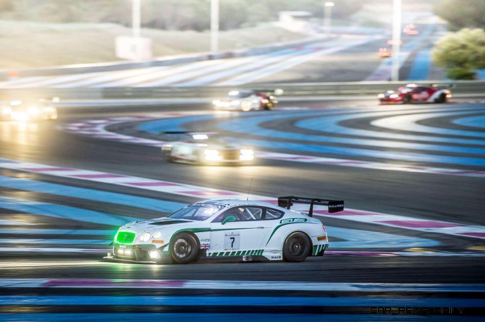Bentley takes to the podium again at Paul Ricard (3)