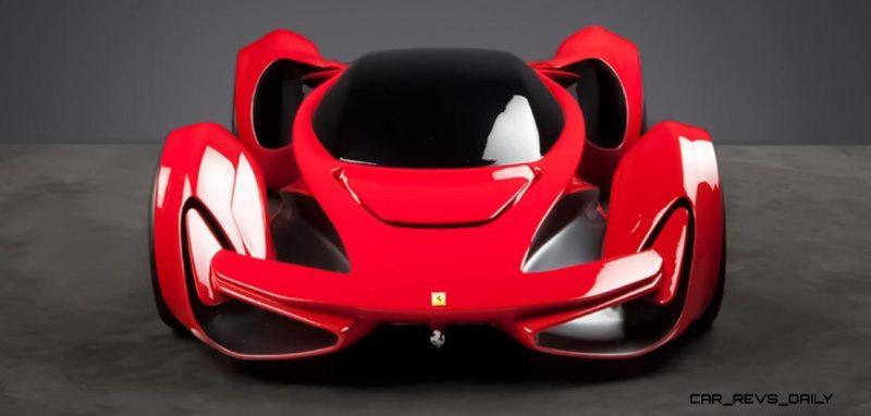 Ferrari Design Challenge 2015 - Intervallo 3