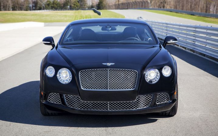 Le Mans Limited Edition Continental GT W12(1)