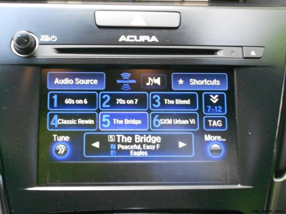2016 Acura ILX Review 13