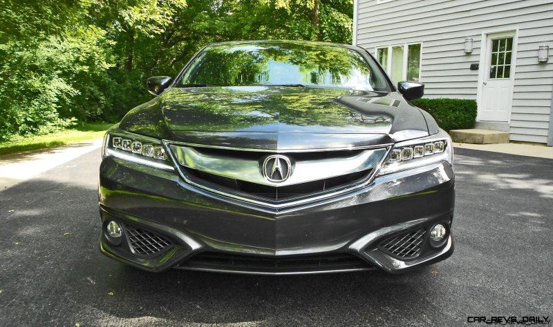 2016 Acura ILX Review 5