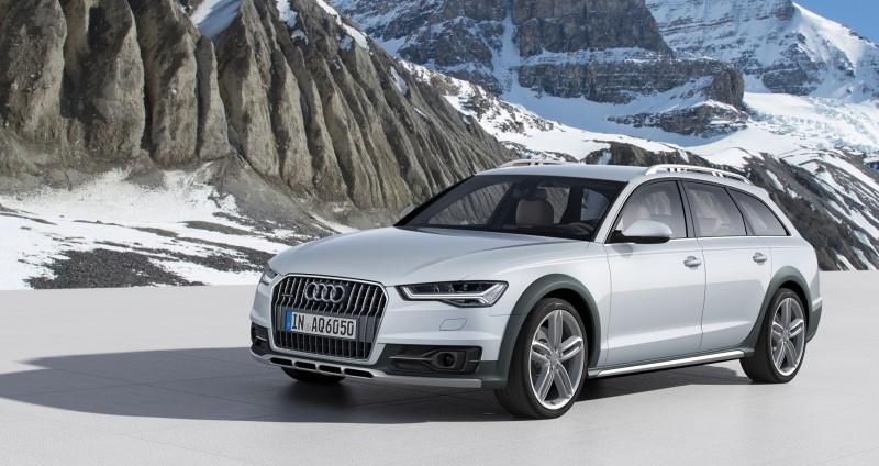 2016 Audi A6 10
