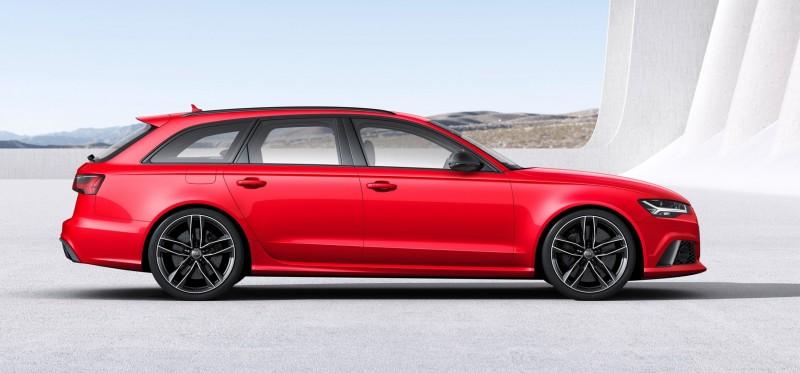 2016 Audi A6 21