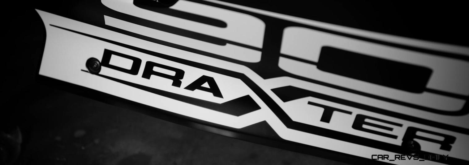 2016 DUCATI DraXter Concept Stills 9