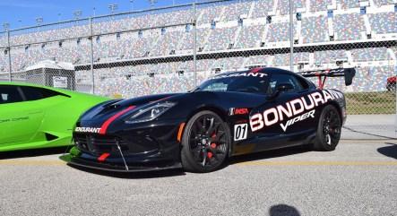 2016 Dodge VIPER ACR - Bondurant Black 19