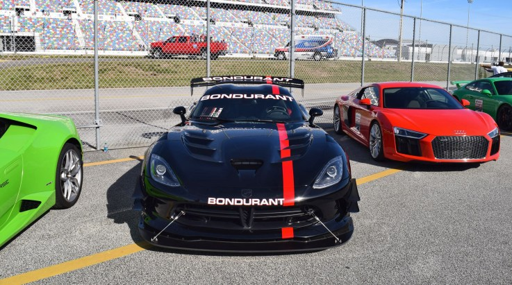 2016 Dodge VIPER ACR - Bondurant Black 3