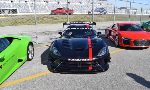 2016 Dodge VIPER ACR - Bondurant Black 7