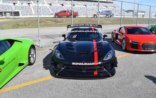 2016 Dodge VIPER ACR - Bondurant Black 8