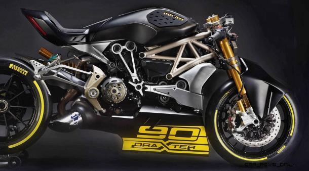 2016 Ducati Draxter Concept 3