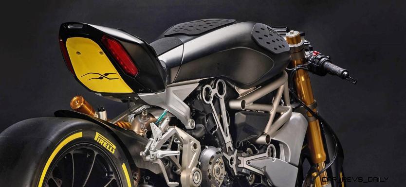 2016 Ducati Draxter Concept 7