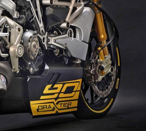 2016 Ducati Draxter Concept 9