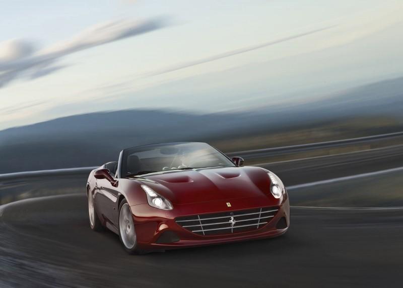 2016 Ferrari California T Handling Speciale Pack 1