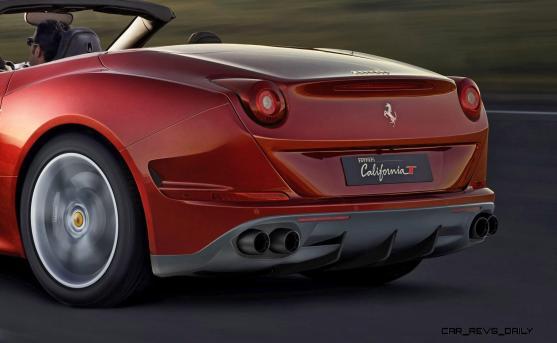 2016 Ferrari California T Handling Speciale Pack 3